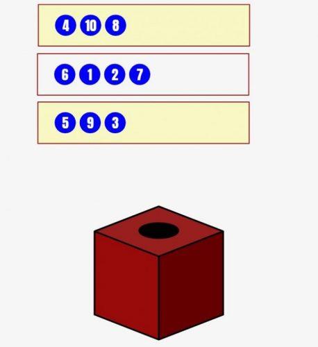 グループ分け(組み合わせの発展)をシミュレーターで理解しよう![数学入門]