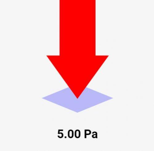 物理学入門:圧力の概念をシミュレーターを用いて解説!